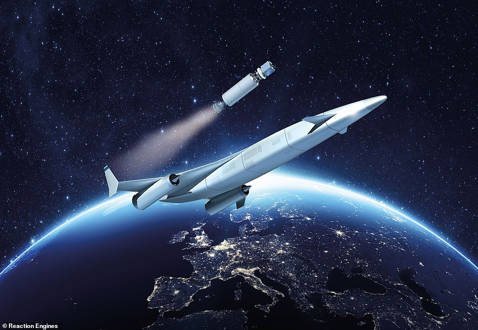 Reusable Spaceplanes – Overview