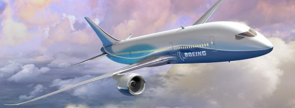 The Boeing 797 launch foreseen in 2024