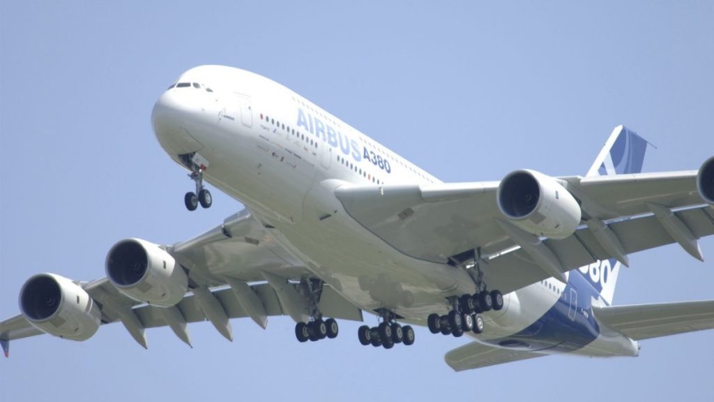 Airbus could Stop A380 Production