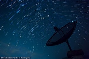 Detected Strange Signals Coming From a Star 11 Light Years Away