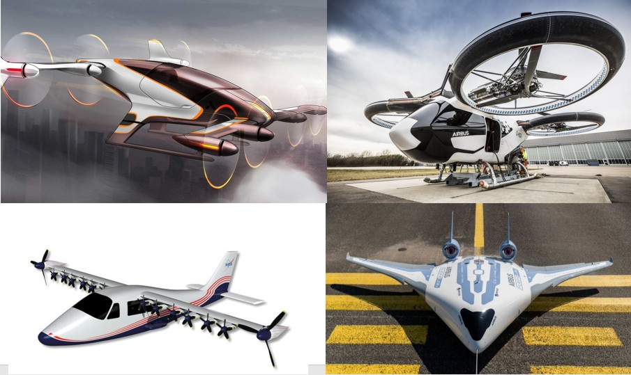 Green Flying: is it possible to implement?  Top Advanced Future Green Aircrafts
