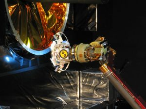 DARPA will Send soon a Robot to repair Satellites