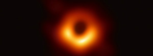Released the First-Ever Image of a Black Hole
