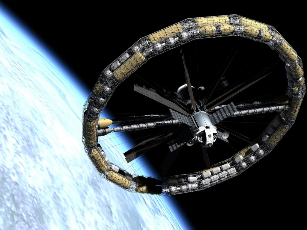 Artificial Gravity – Documentary
