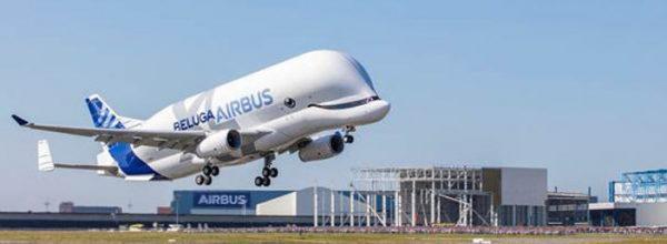 BelugaXL receives EASA Type Certification