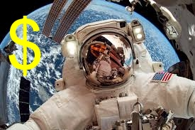 How much does it costs go to Space?? Cost Analysis