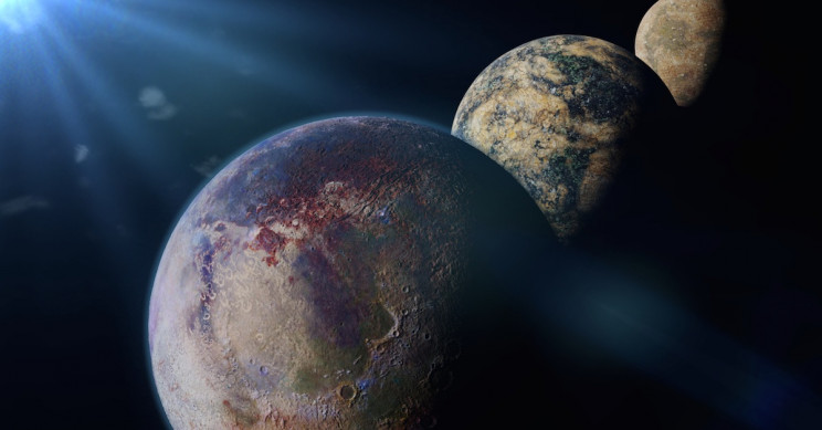 Discovered 'Missing' Planets by NASA's newest planet-hunting satellite
