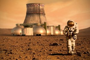 Traveling to Mars?… Top 10 challenges