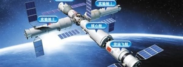 China's Space Program – Documentary