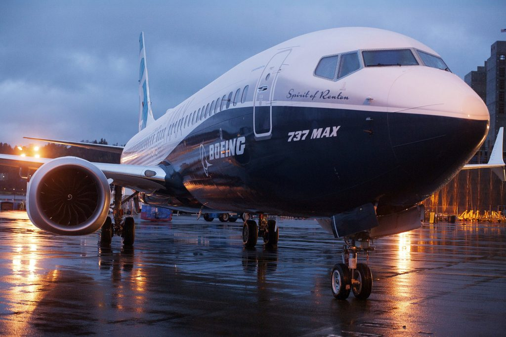 Boeing 737 Max 8 Crashes Investigation