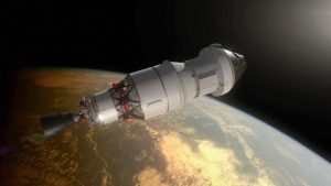 Revealed more details about Mars mission