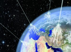 Cosmic Rays Continue to Intensify