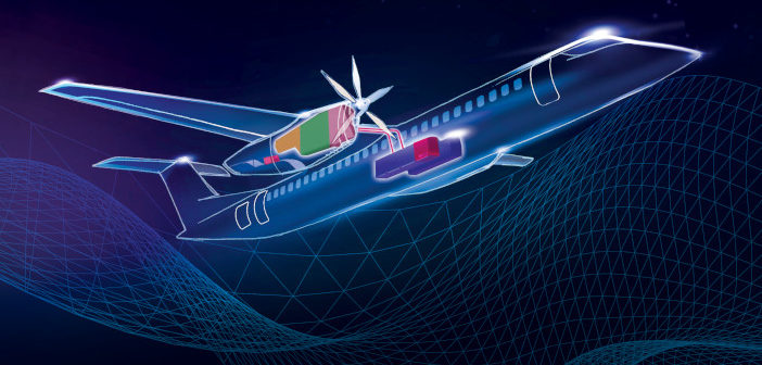 Airbus invests in plant and equipment to test electric aircraft