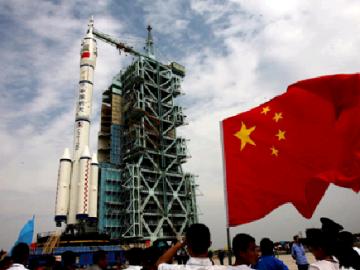 China's Space Program - Documentary