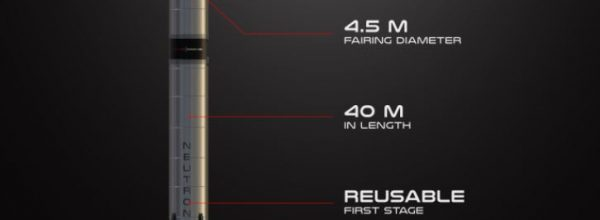 Rocket Lab Unveiled plans for a big new rocket called Neutron