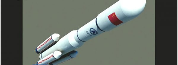 The New Chinese rocket will be the most Powerful Ever, Long March 9