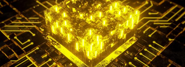 More Efficient Power Systems by Quantum Computing