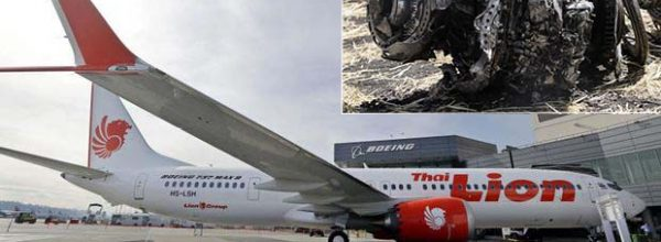 Boeing 737 8-Max CRASH investigation – Documentary