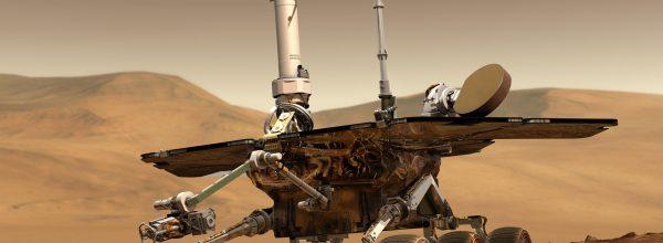 Breakthrough: Opportunity a Life on Mars – Documentary • 2019 •