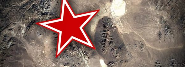 The Russians Just Did A Fly-By Of Area 51